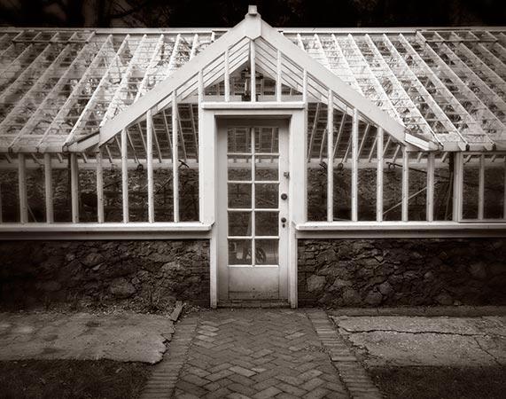 Greenhouse, Empire Mine