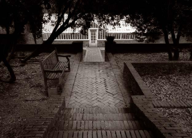 Garden Steps, Empire Mine