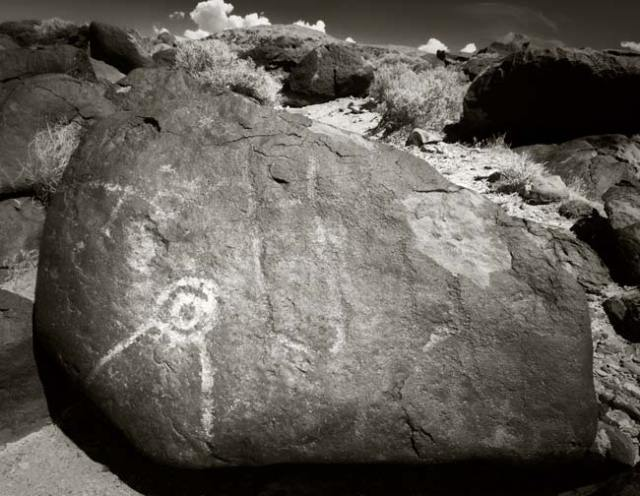 Grimes Point Petroglyphs 2