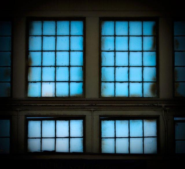 Factory Windows 1
