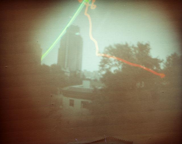 Solargraph - Downtown Sacramento