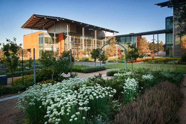 HDR test at UC Davis