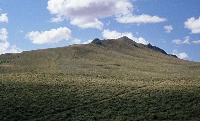 Mt. Biedeman