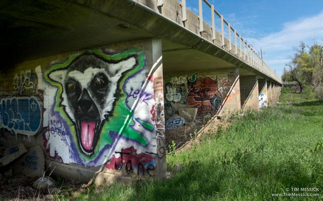 Road 104 Bridge