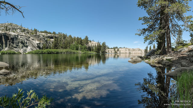 Shealor Lake