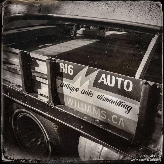 Big M Automotive