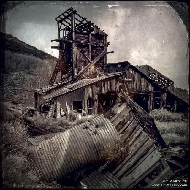 Cheming Mine