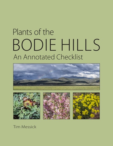 Plants of the Bodie Hills