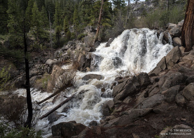 Hot Springs Creek