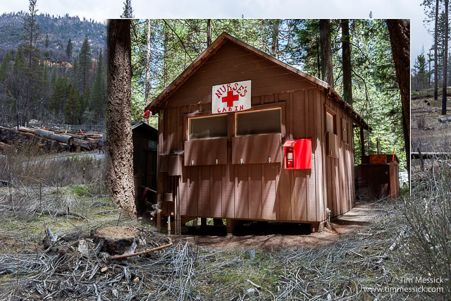 The Nurse's Cabin