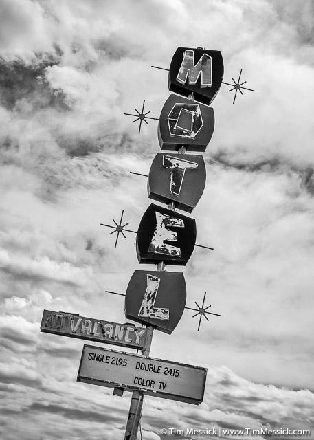 Mina, Nevada