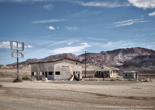 Coaldale, Nevada